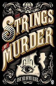 The Strings of Murder (Frey & McGray, #1)