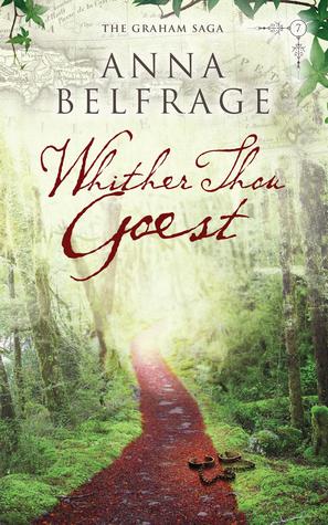 Whither Thou Goest (The Graham Saga #7)