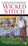 Wicked Stitch (Embroidery Mystery, #8)