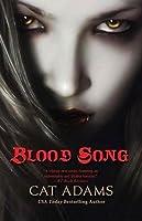 Blood Song (Blood Singer #1)