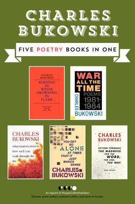 Charles Bukowski Poetry Collection