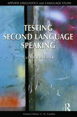 Testing Second Language Speaking - facebook com LinguaLIB