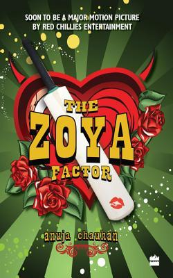 The Zoya Factor  pdf