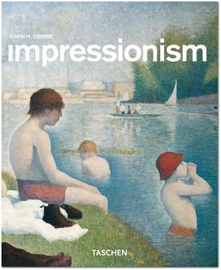 Impressionism by Karin H. Grimme