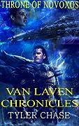 Van Laven Chronicles: Throne of Novoxos