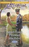 Small-Town Fireman (Gordon Falls, #6)
