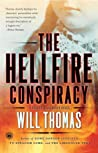 The Hellfire Conspiracy (Barker & Llewelyn, #4) ebook review