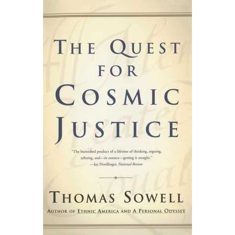thomas sowell vs adam smith essay A man who simply considers knowledge for its own sake — gerald edelman.