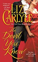 The Devil You Know (Rutledge Family, #3)