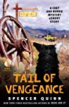Tail of Vengeance (Chet and Bernie Mystery, #0.3)