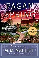 Pagan Spring (A Max Tudor Mystery #3)