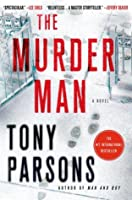 The Murder Man (Max Wolfe, #1)