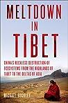 Meltdown in Tibet by Michael  Buckley