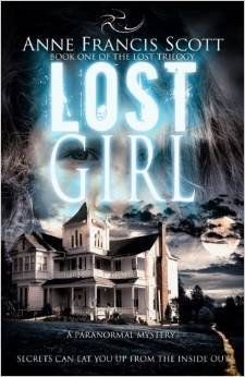 Lost Girl (The Lost Trilogy, #1)