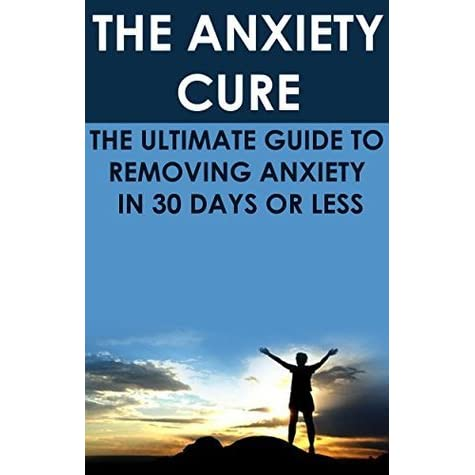 the anxiety cure essay This essay will cover the disorder known as generalized anxiety disorder (gad) and will cover its diagnostic criteria, research regarding its treatment and treatment outcomes and ethical issues regarding its definition, research and treatment.