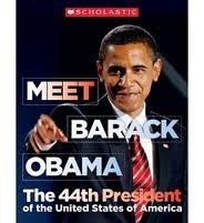 Meet Barrack Obama: 44th President of the United States of America