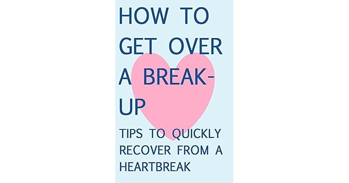 break up tips for women