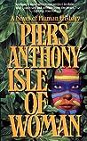 Isle of Woman (Geodyssey, #1)