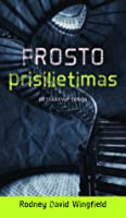 Frosto prisilietimas (Inspector Frost, #2)