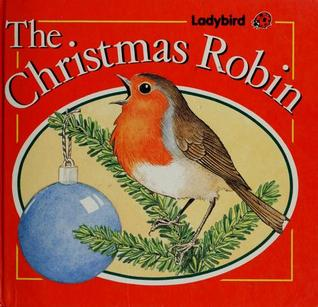 Image result for the christmas robin
