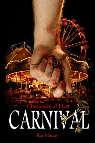 Carnival (Chronicles of Hart, #2)