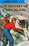 The Mystery of Cabin Island (The Hardy Boys, #8)
