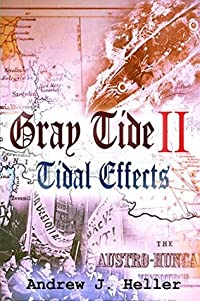 Tidal Effects (Gray Tide In The East Book 2)