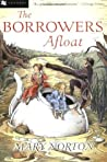 The Borrowers Afloat (The Borrowers, #3)