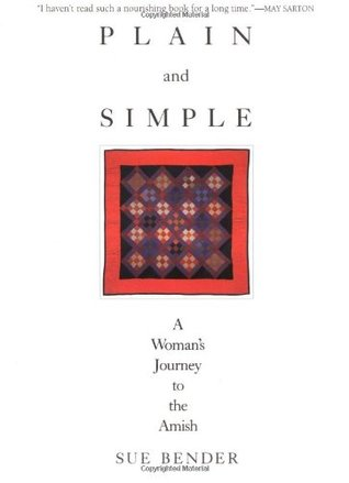 Plain and Simple by Sue Bender