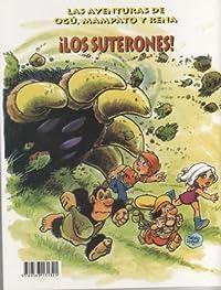 ¡Los Suterones!