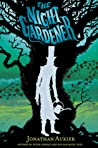 The Night Gardener by Jonathan Auxier