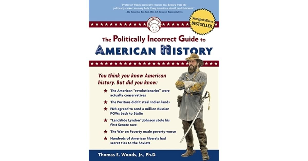 Guide The Politically Incorrect Guide to the Constitution