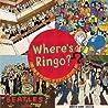 Where's Ringo?