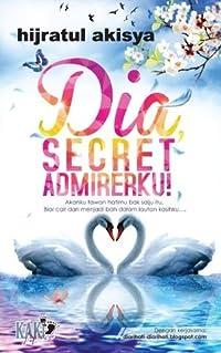 Dia Secret Admirerku!