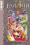Magic Knight Rayearth II, Boxed Set (Magic Knight Rayearth II, #1-3)