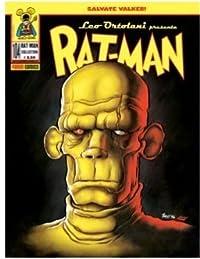 Rat-Man n. 104