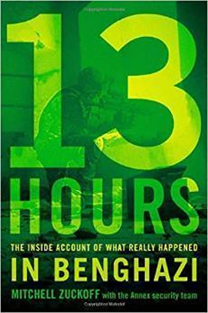 Thirteen Hours Book Review Most Searched Wiring Diagram Right Now