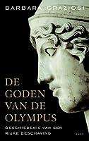 De goden van de olympus ;  Geschiedenis van en rijke beschaving