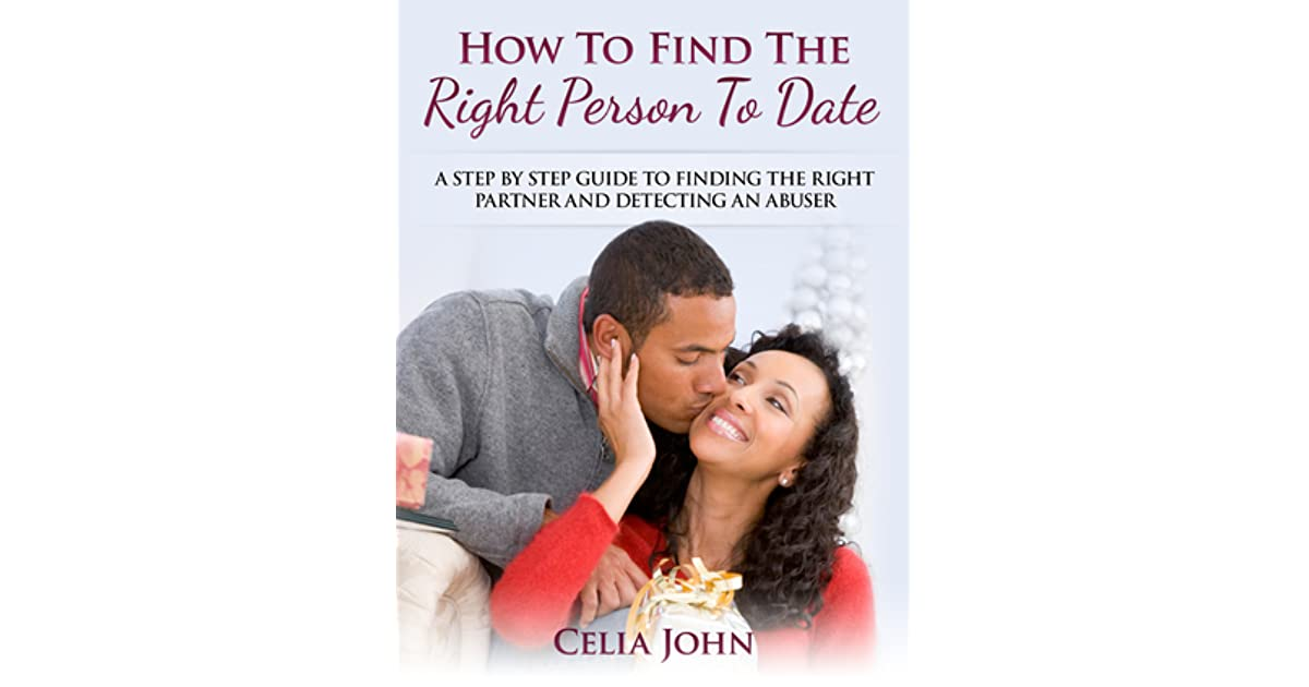 Dating books how to find the right guy