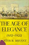 The Age of Elegance, 1812-1822
