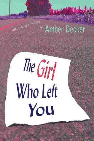 The Girl Who Left You: After Hours Poetry