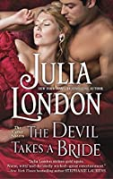 The Devil Takes a Bride (The Cabot Sisters, #2)