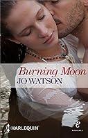 Burning Moon (New Adult)