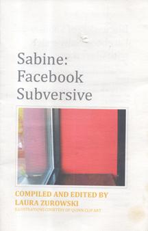 Sabine: Facebook Subversive
