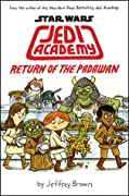 Star Wars: Jedi Academy 2: Return of the Padawan
