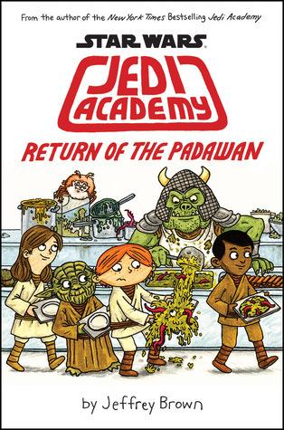 Star Wars: Jedi Academy 2: Return of the Padawan