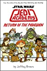 Star Wars: Jedi Academy 2: Return of the Padawan (Jedi Academy, #2)