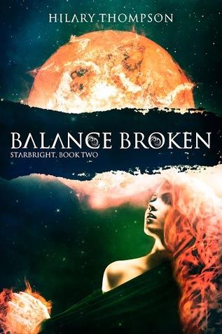 Balance Broken (Starbright, #2)
