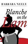 Blanche on the Lam (Blanche White, #1)