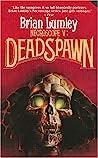 Necroscope V: Deadspawn (Necroscope, #5)